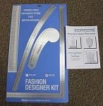Accugraphicsplus Fairgate Fashion Designer S Kit